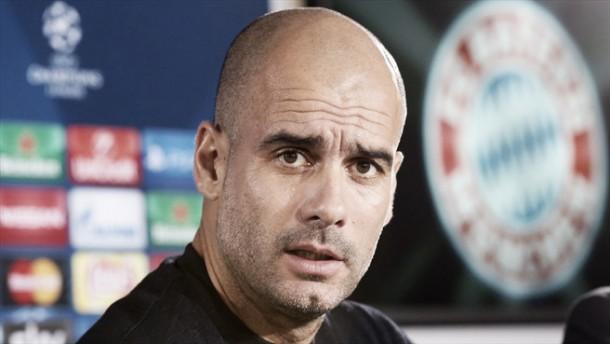 """Pep Guardiola: """"Este partido es una final para nosotros"""""""
