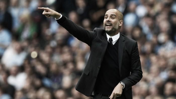 """Guardiola: """"No voy a acpetar que se diga que el partido ante el Bournemouth fue fácil"""""""