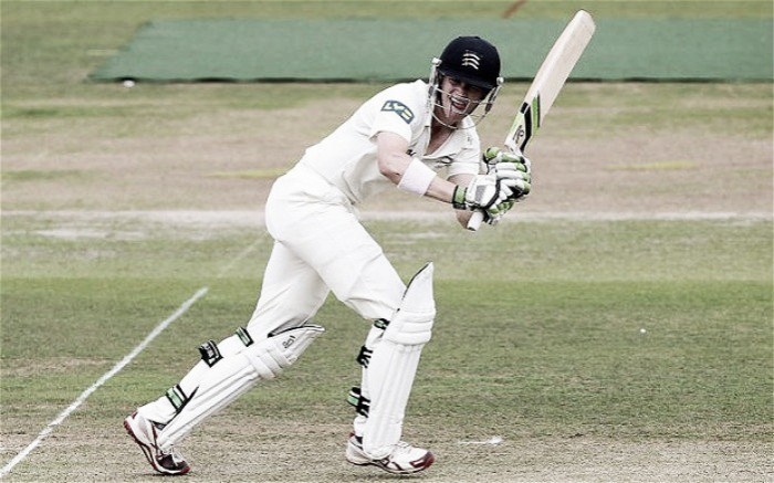 Middlesex - Somerset Day Three: Gubbins' glory leaves Robson ruing what could have been
