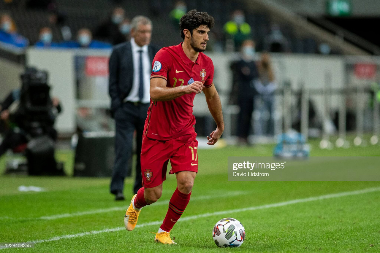 Five Portugal players to look out for at Euro 2020