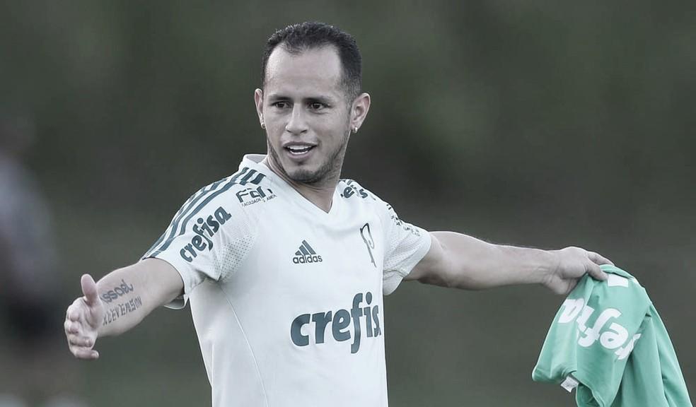 Após três temporadas, Guerra deixa Palmeiras (Divulgaçõa/Palmeiras)