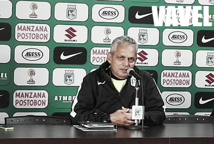 """Reinaldo Rueda: """"todos estos juegos nos van a sirven para seguir mejorando"""""""