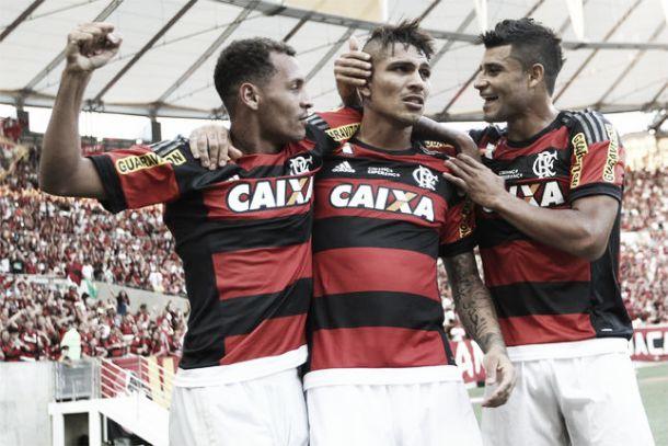 Melhores Momentos: Flamengo 2 x 1 São Paulo pela 20ª ...