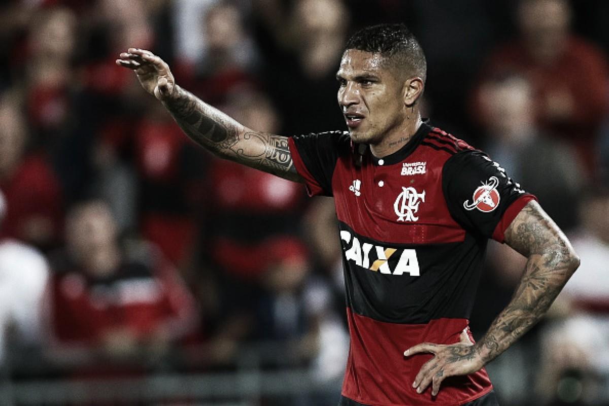 Quinta decisiva: Guerrero julgado e jogo entre concorrentes na Libertadores marcam dia no Fla