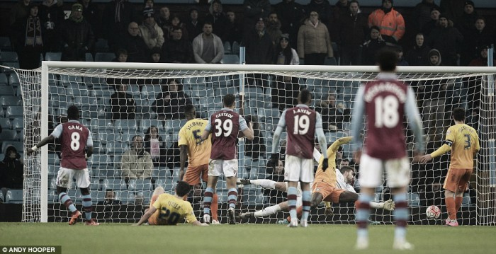 Aston Villa 2-0 Wycombe Wanderers: Villans make it four unbeaten as they ease through in cup replay