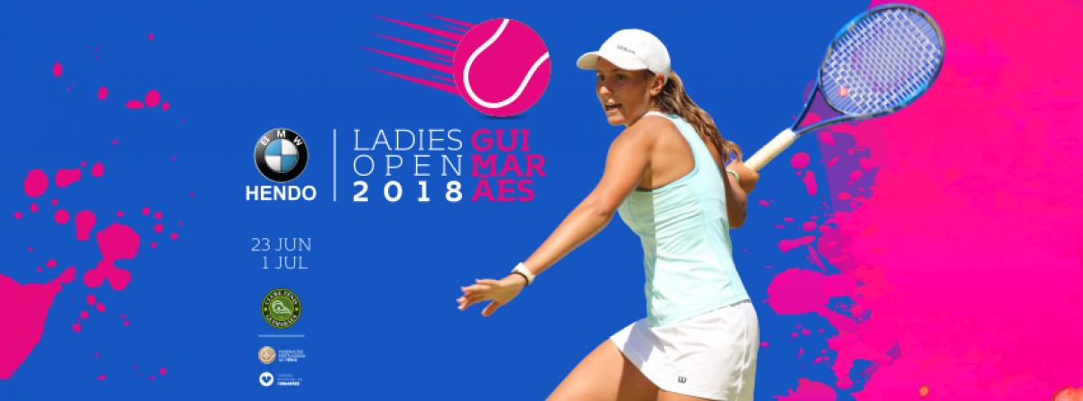 Hendo Guimarães Ladies Open e Setúbal Open arrancam este sábado