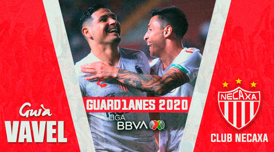 Guía VAVEL Guard1anes 2020: Necaxa