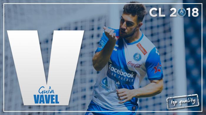 Guía VAVEL Clausura 2018: Puebla