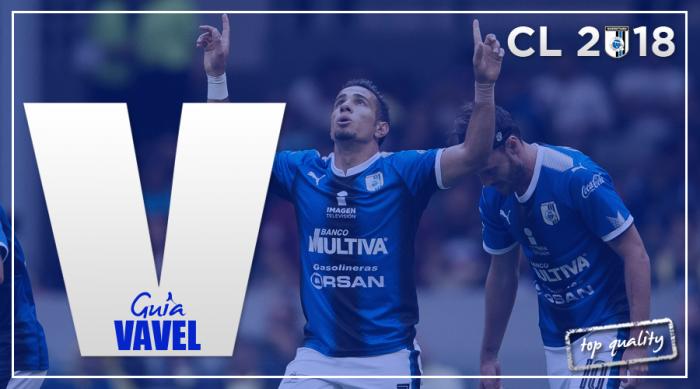 Guía VAVEL Clausura 2018: Querétaro