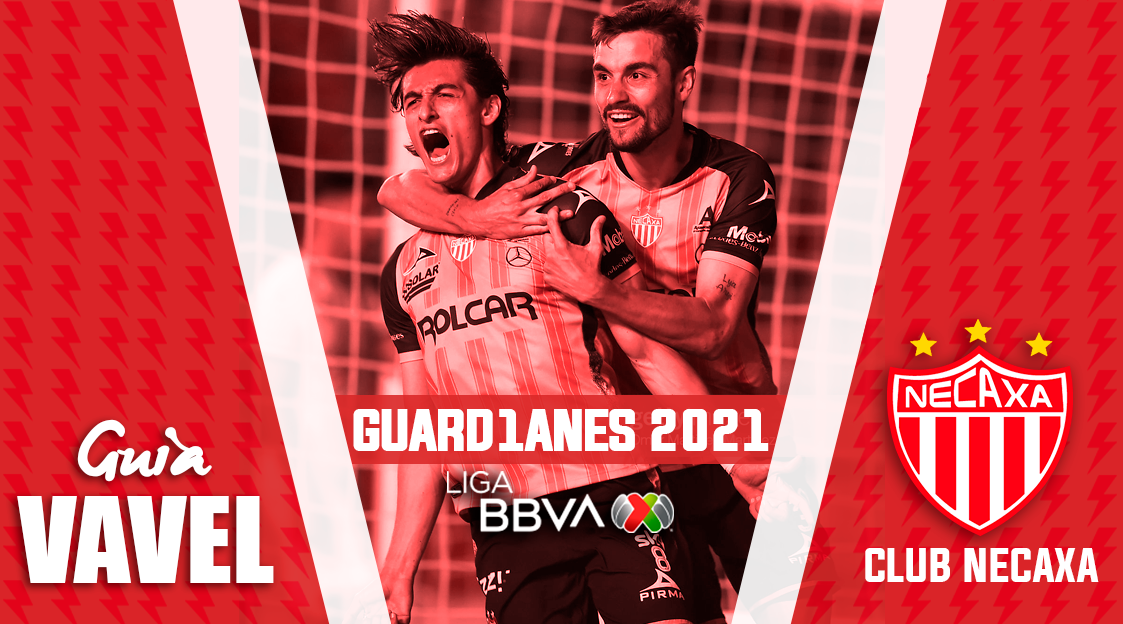 Guía VAVEL Guard1anes 2021: Necaxa