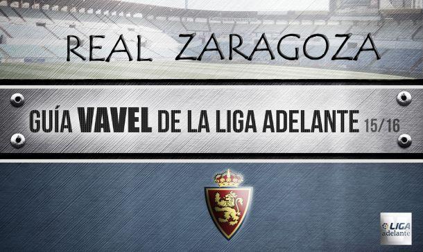 Real Zaragoza 2015/2016: ¿a la tercera va la vencida?