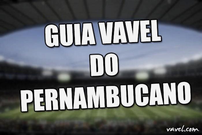 Guia VAVEL do Campeonato Pernambucano 2016
