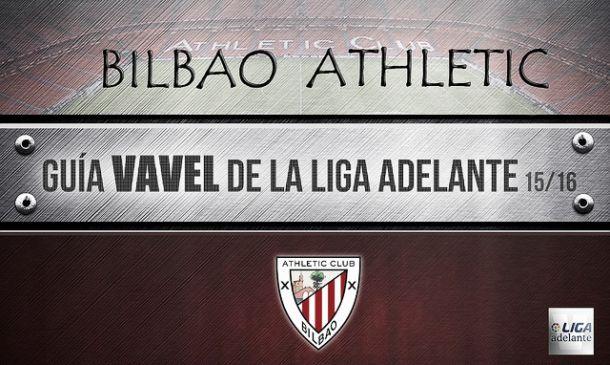 Bilbao Athletic 2015/2016: el desafío de Lezama