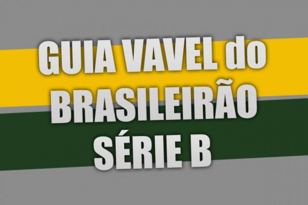 Guia VAVEL do Campeonato Brasileiro Série B 2018