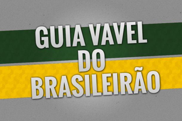 Guia VAVEL do Brasileirão 2015