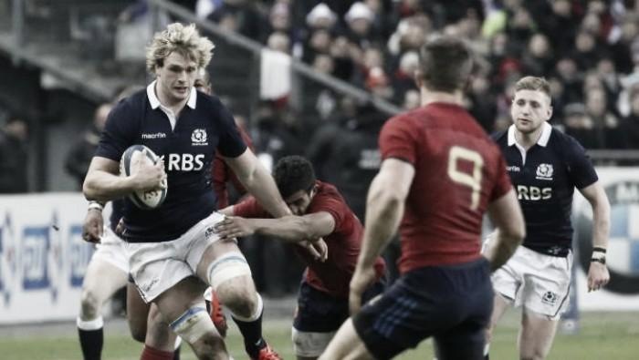 Torneo de las Seis Naciones 2016: Francia y Escocia, con el foco puesto en los primeros planos de la élite