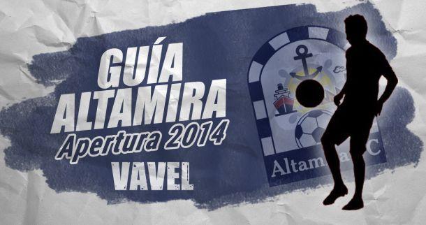 Guía VAVEL Apertura 2014: Estudiantes de Altamira