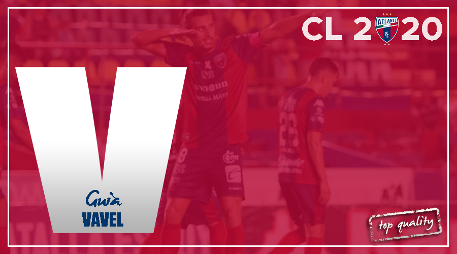 Atlante: Guía VAVEL Clausura 2020