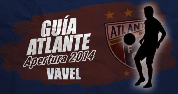 Guía VAVEL Apertura 2014: Atlante