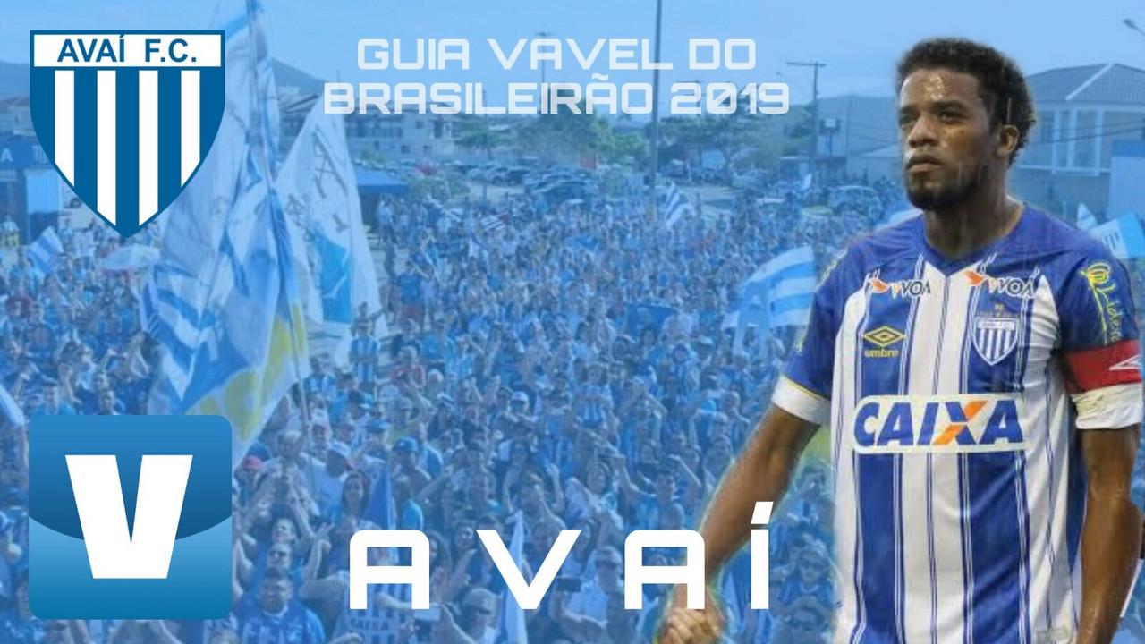 Guia VAVEL do Brasileirão 2019: Avaí