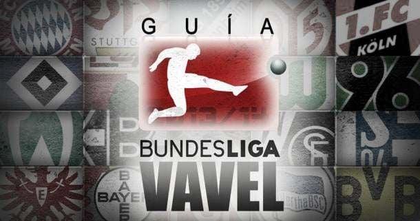 Guía VAVEL Bundesliga 2014/15