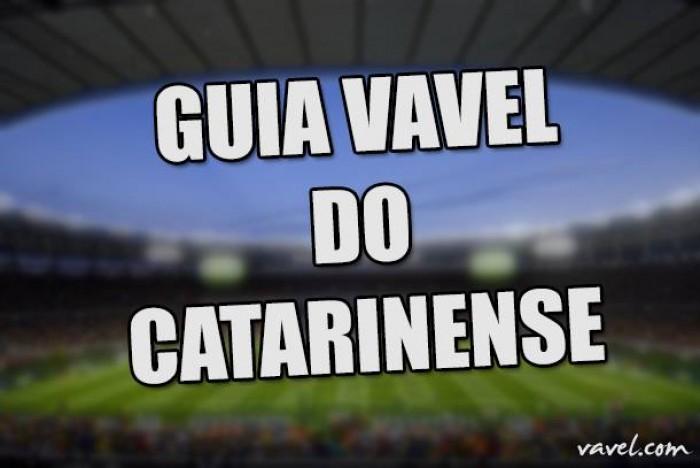 Guia VAVEL do Campeonato Catarinense 2016