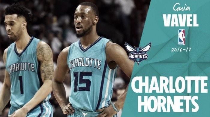 Guia VAVEL NBA 2016/2017: Charlotte Hornets