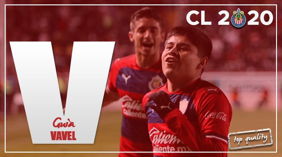 Chivas: Guía VAVEL Clausura 2020