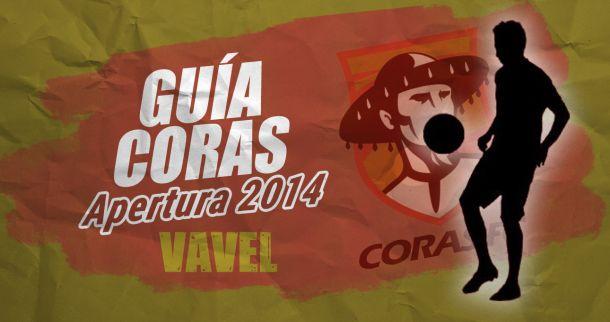 Guía VAVEL Apertura 2014: Coras de Tepic