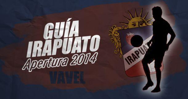 Guía VAVEL Apertura 2014: Irapuato FC