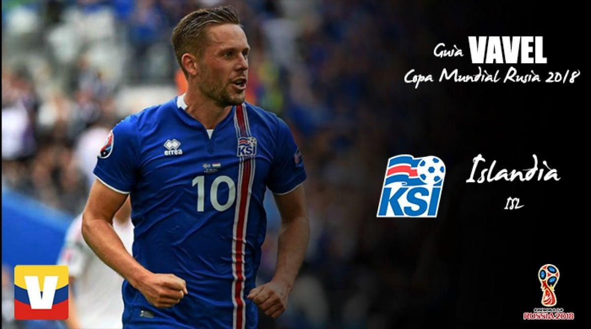 Guía VAVEL de la Copa Mundial 2018: Islandia