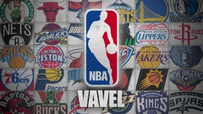 GAME: Você consegue ligar a arena ao time da NBA?