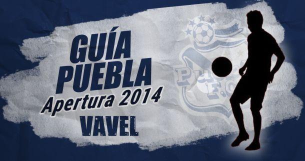 Guía VAVEL Apertura 2014: Puebla