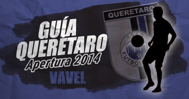 Guía VAVEL Apertura 2014: Gallos Blancos de Querétaro