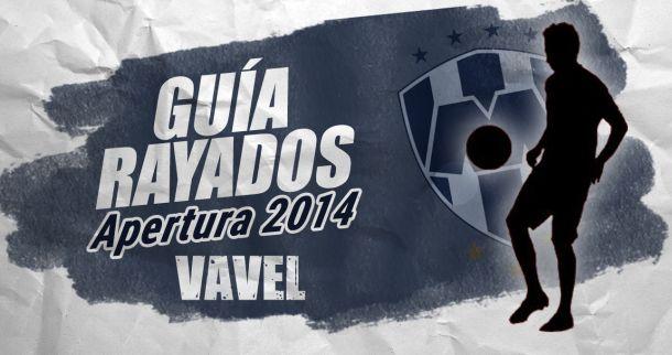 Guía VAVEL Apertura 2014: Rayados de Monterrey