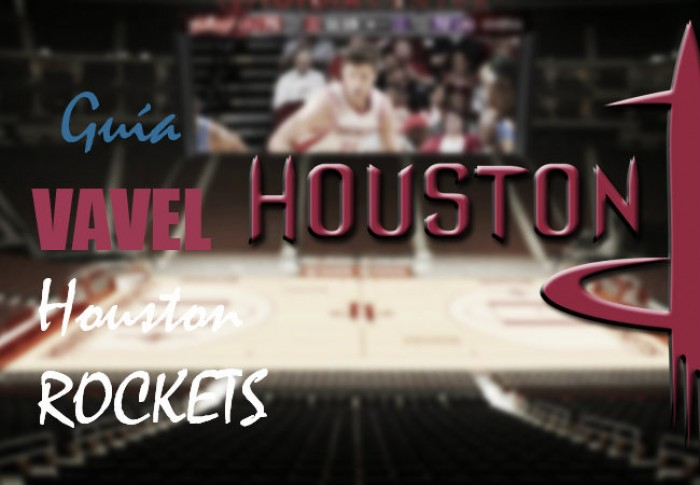 Guía VAVEL NBA 2017/18:   Houston Rockets, en busca del deseado anillo para CP3