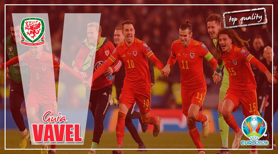 Guía VAVEL Gales: Bale y los suyos en busca de una gran actuación