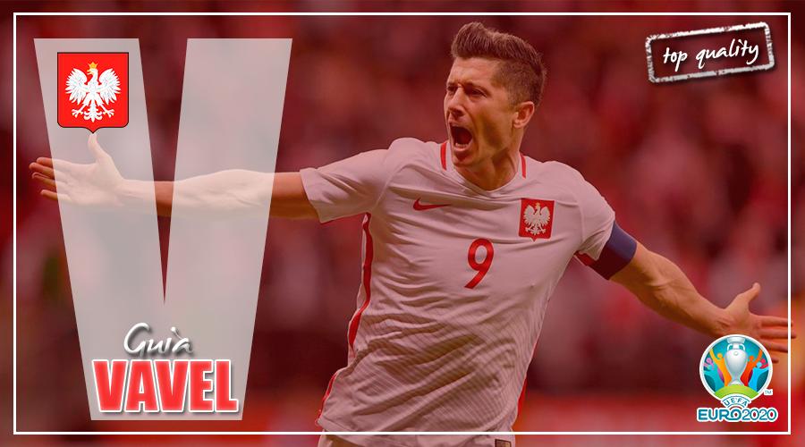 Guía VAVEL Polonia: Lewandowski busca mantener la racha goleadora