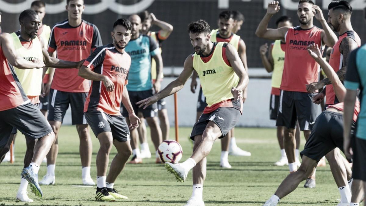 Guía VAVEL Villarreal 2018-2019: sistema táctico