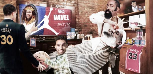 Il salotto di Vavel - Il primo mese, e un po', della NBA 2015/2016