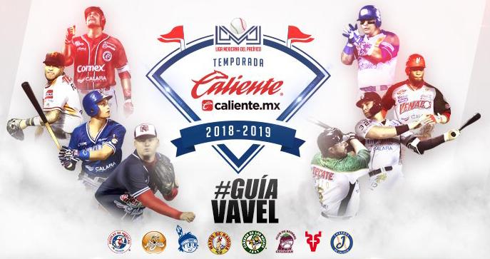 Guía VAVEL Liga Mexicana del Pacífico 2018