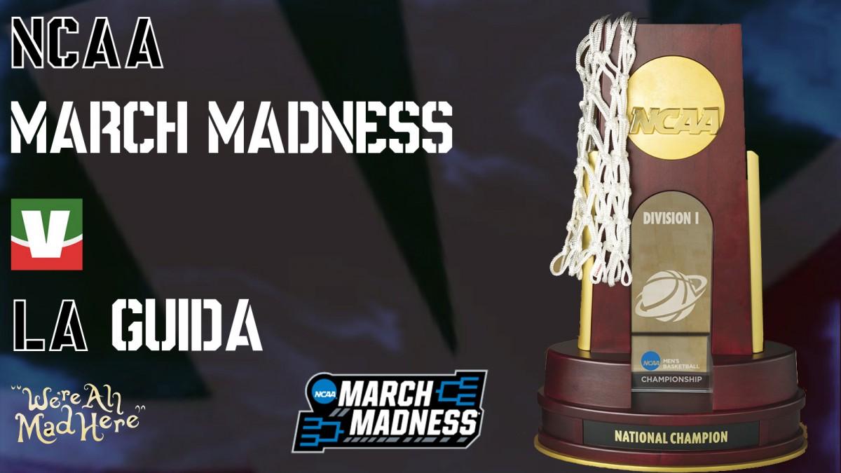 NCAA, March Madness 2018: la Guida Vavel Italia