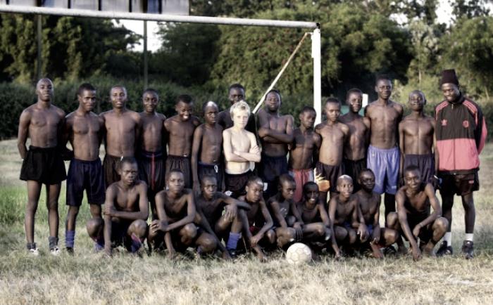 John Guidetti, el sueco que creció en Nairobi