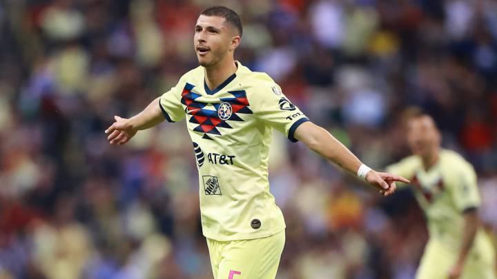 Así juega Guido Rodriguez, segundo fichaje del Real Betis