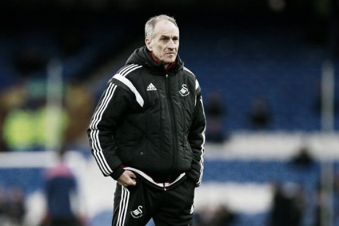 Francesco Guidolin agrees new contract at Swansea City