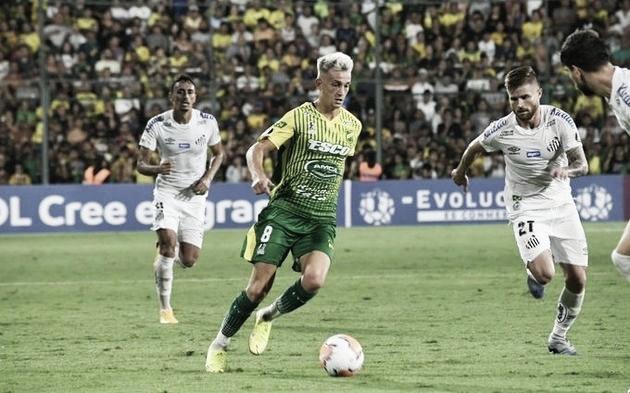 """Guido Mainero: """"Me quedo con las cosas lindas para cuando vuelva el fútbol poder hacerlo de la mejor manera"""""""
