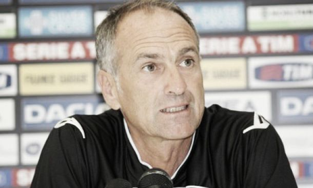 Mandorlini rischia: pronto Guidolin?
