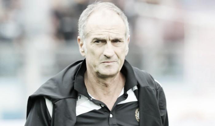 """Guidolin: """"Colpito dall'accoglienza qui a Swansea, penso che qui si possa fare bene"""""""