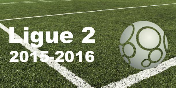 Ligue 2 :Unereprise pleine de doute