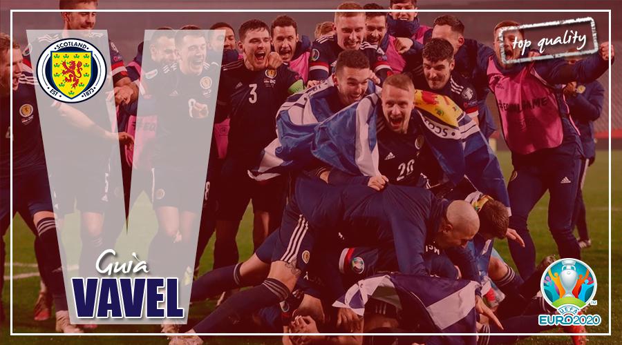 Guía VAVEL Escocia: el retorno de un histórico